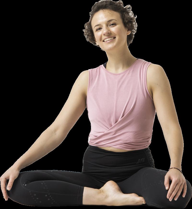 Yoga Femme 2.0