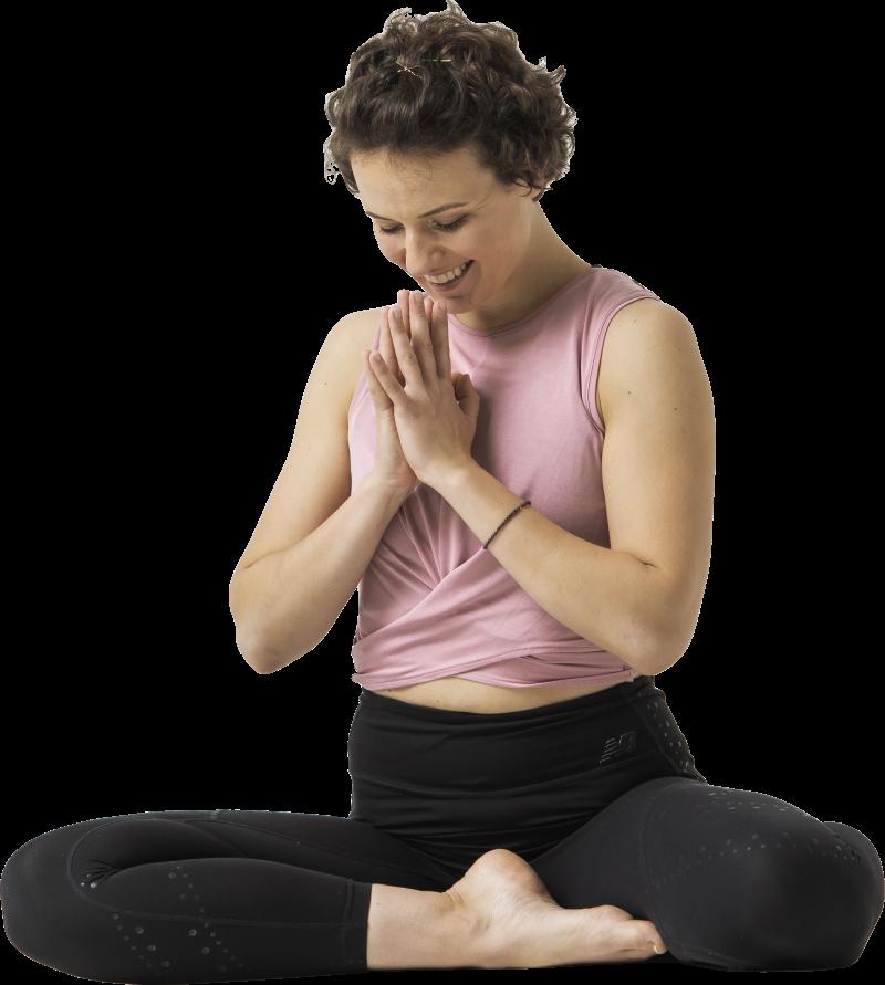 Медитації з Катрею