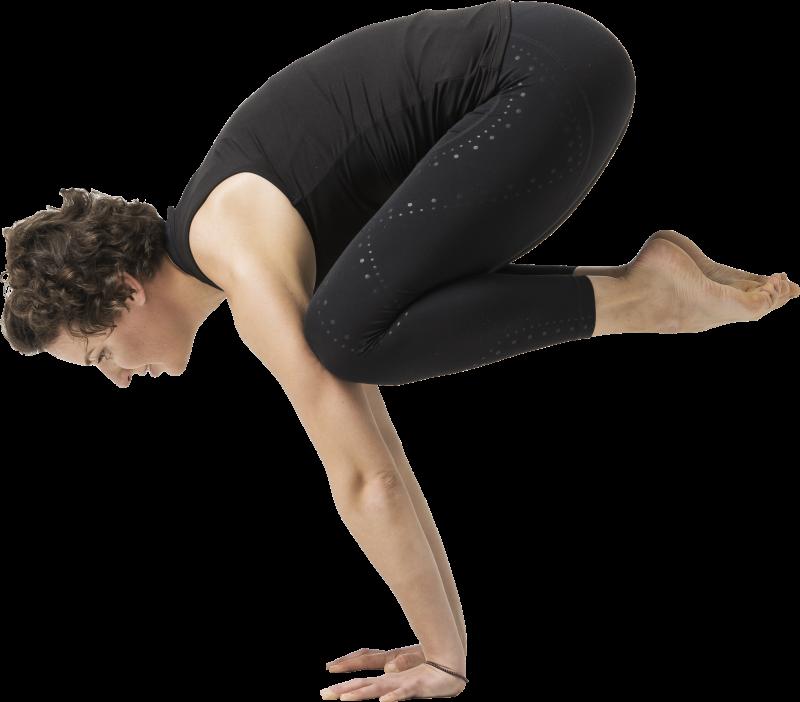 Yoga Strong